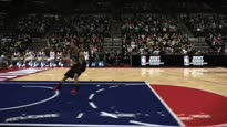 NBA 2K9 - Gameplay-Trailer