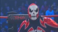 TNA Impact! - Suicide Announcement Trailer