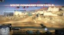 Tom Clancy's Endwar - PC Launch Trailer
