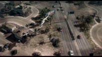 Command & Conquer 3: Mideast Crisis 2 (Mod) - Launch Trailer