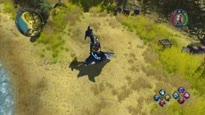 Sacred 2: Fallen Angel - Hochelfen Trailer
