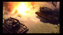 Panzers: Cold War - What If Trailer
