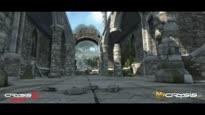 Crysis Wars - Ruins Flythrough