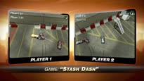 Grand Theft Auto: Chinatown Wars - WiFi Mayhem Trailer