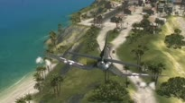 Battlefield 1943 - Wake Island Trailer