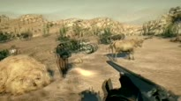 Call of Juarez: Bound in Blood - The McCalls will Ride Trailer