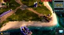 Command & Conquer - Battlecast Primetime: Ausgabe Juli 2009