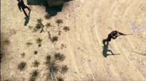 Call of Juarez: Bound in Blood - Six Chambers Multiplayer Trailer