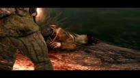 Call of Duty: World at War - Shi no Numa DLC Trailer