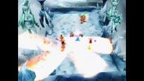 Gods War Online - Battle Trailer