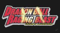 Dragon Ball: Raging Blast - E3 09: Debut Trailer