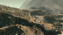Call of Juarez: Bound in Blood - Launch Trailer