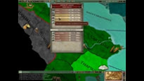 Europa Universalis: Rome - Gold Pack In-Game Trailer