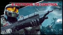 Halo Wars - RISK Board Game Trailer