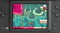 Bowser's Inside Story - Mario & Luigi Gameplay