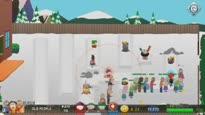 GC 2009 - South Park Video