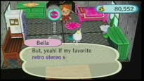 Animal Crossing: Let's Go to the City - What's New for August 2009 Trailer