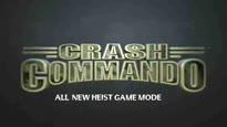 Crash Commando - New Content Trailer