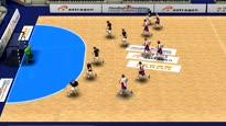 Handball-Simulator 2010: European Tournament - Debüt Trailer