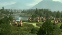 Empire: Total War - The Warpath Campaign Trailer