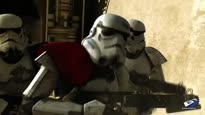 Star Wars Battlefront: Elite Squadron - PSP Debüt Trailer