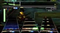 LEGO Rock Band - Blur Gameplay