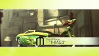 Need for Speed: Nitro - Rio Trailer