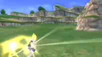 Dragon Ball: Raging Blast - Japanischer PS3 Variations Trailer