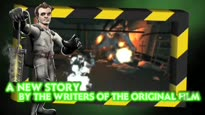 Ghostbusters - PSP Announce Trailer