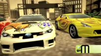 Need for Speed: Nitro - Cairo Trailer