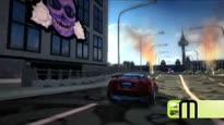 Need for Speed: Nitro - Madrid Trailer