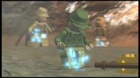 Lego Indiana Jones 2 - Ark of the Covenant Parody Trailer