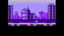 Mega Man 10 - Jap. Debut Trailer