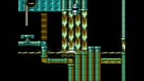 Mega Man 10 - Debüt Gameplay Trailer