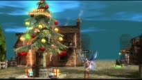 Dekaron - Holiday '09 Trailer