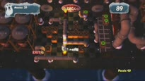 Polar Panic - Gameplay Mechanics Trailer