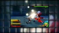 Kingdom Hearts: Birth by Sleep - Jap. Heart and Friend TV-Spot