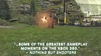 Section 8 - Seek and Destroy DLC Trailer