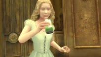 Alice in Wonderland - Debut Trailer