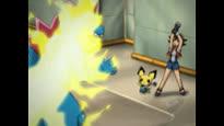 Pokémon Ranger 3 - Jap. Alternate TV Spot