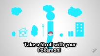 Pokémon Heart Gold / Soul Silver - Nintendo Media Summit Trailer