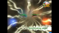 Monster Forest Online - Skills Trailer