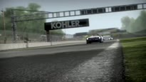 Need for Speed: Shift - Exotics Racing Series DLC Trailer