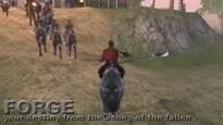 Kingdom Heroes - Debut Trailer