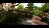 Project E:st - GDC 2010 Debut Trailer