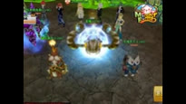 Monster Forest Online - Group PvP Trailer