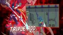 Mega Man Zero Collection - US Debut Trailer