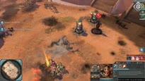Warhammer 40.000: Dawn of War II - Chaos Rising - Gameplay-Montage
