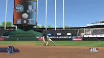 MLB 10: The Show - AL Central Prediction Trailer