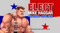 Final Fight: Double Impact - Haggar For Mayor Trailer #6